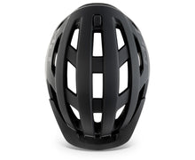 Load image into Gallery viewer, MET Helmet Allroad (Black Matt)