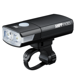 Cateye AMPP 1100 LED Front Light HL-EL1100RC