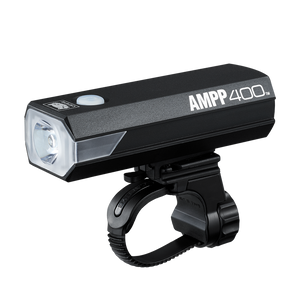 Cateye AMPP 400 LED Front Light HL-EL084RC