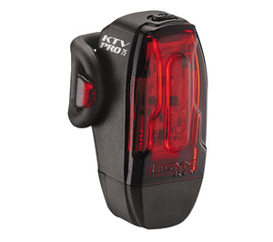 Lezyne KTV Pro Drive Red Rear Light