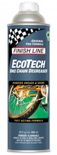 Load image into Gallery viewer, Finish Line EcoTech Degreaser