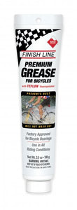 Finish Line Bike Bicycle Premium Bearing Grease made with Teflon Fluoropolymer 3.5oz