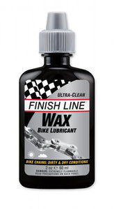 Finish Line Wax Lubricant