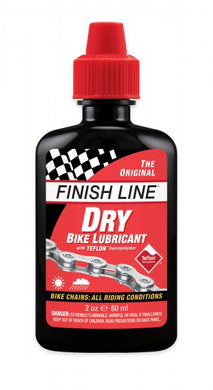 Finish Line Dry Lubricant