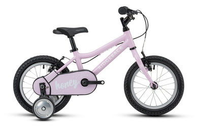 Ridgeback Honey 14 inch Junior Bicycle (Lilac)