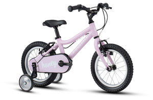 Ridgeback Honey 14 inch Junior Bicycle (Pink)
