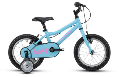 Ridgeback Honey 14 inch Junior Bicycle (Pale Blue)