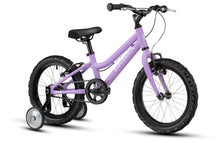 Load image into Gallery viewer, Ridgeback Melody 16 inch Junior Bicycle (Lilac)