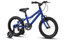 Load image into Gallery viewer, Ridgeback MX16 16 inch Junior Bicycle (Blue)