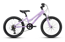 Load image into Gallery viewer, Ridgeback Harmony 20 inch Junior Bicycle (Lilac)