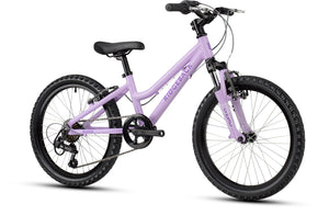 Ridgeback Harmony 20 inch Junior Bicycle (Lilac)
