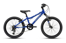 Load image into Gallery viewer, Ridgeback MX20 20 inch Junior Bicycle (Blue)