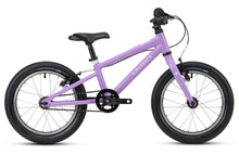 Load image into Gallery viewer, Ridgeback Dimension 16 inch Junior Bicycle (Lilac)