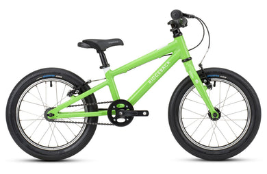 Ridgeback Dimension 16 inch Junior Bicycle (Green)