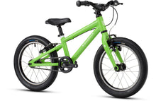 Load image into Gallery viewer, Ridgeback Dimension 16 inch Junior Bicycle (Green)