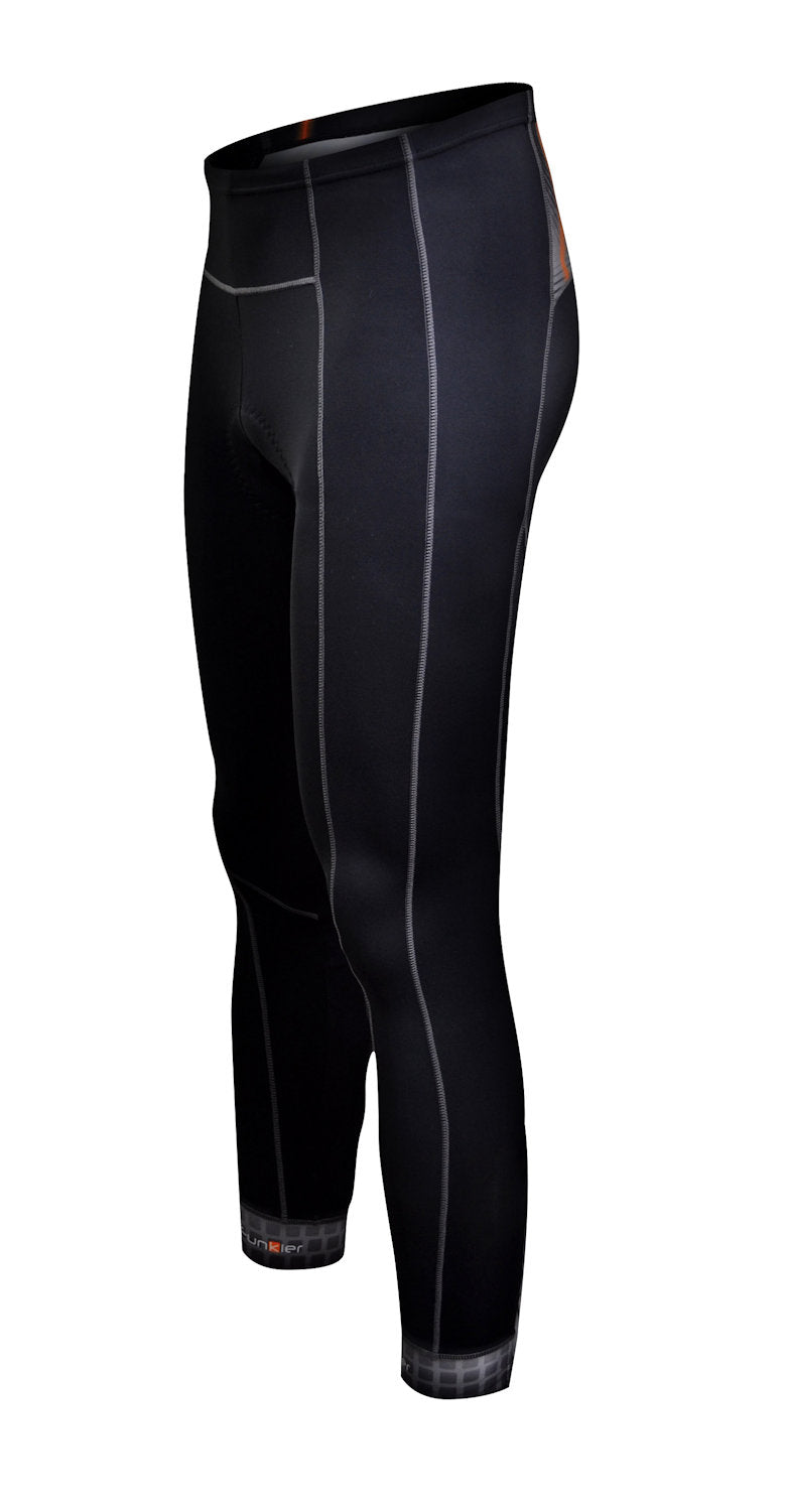Funkier Men's Long Cycling Tights