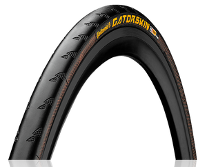 Continental Gatorskin Tire (Clincher)