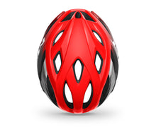 Load image into Gallery viewer, MET Helmet Idolo (Red Black)