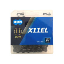 Load image into Gallery viewer, KMC X11EL 11 Speed Extra Light Chain