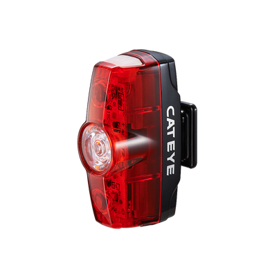Cateye Rapid Mini LED Rechargeable Rear Light TL-LD635-R