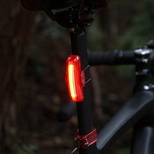 Load image into Gallery viewer, Cateye Rapid Kinetic X2 LED Rechargeable Rear Light TL-LD710K