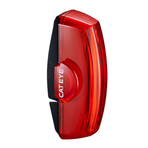 Cateye Rapid X2 LED Rechargeable Rear Light TL-LD710-R
