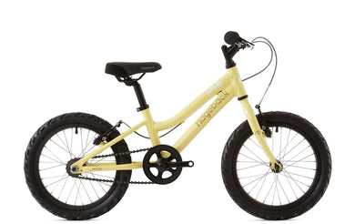 RIDGEBACK Melody 16-inch Junior Bicycle (Yellow)