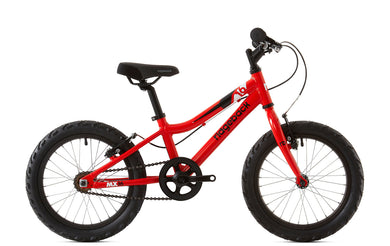 RIDGEBACK MX16 16-inch Junior Bicycle (Red)