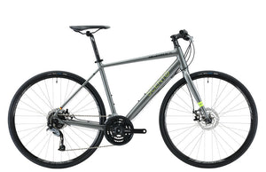SILVERBACK Scento 2 Hybrid Bicycle