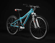 Load image into Gallery viewer, SILVERBACK Senza 24 Junior Bicycle
