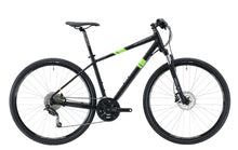 Load image into Gallery viewer, SILVERBACK Shuffle Comp Hybrid Bike