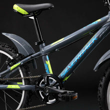 Load image into Gallery viewer, SILVERBACK Spyke 20 Junior Bicycle