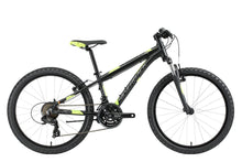 Load image into Gallery viewer, SILVERBACK Spyke 24 Junior Bicycle
