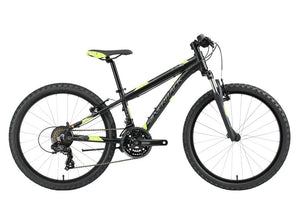 SILVERBACK Spyke 24 Junior Bicycle