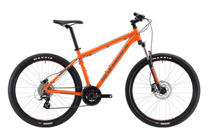 SILVERBACK Stride 27-D Mountain Bike