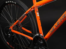 Load image into Gallery viewer, SILVERBACK Stride 27-D Mountain Bike