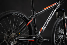 Load image into Gallery viewer, SILVERBACK Stride 27-HD10 Mountain Bike