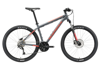 SILVERBACK Stride 27-HD9 Mountain Bike