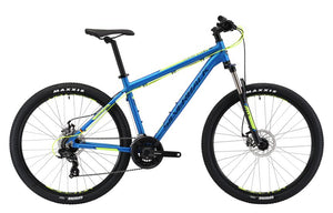 SILVERBACK Stride 27-MD Mountain Bike