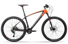 Load image into Gallery viewer, SILVERBACK Syncra 2 27.5in Carbon MTB