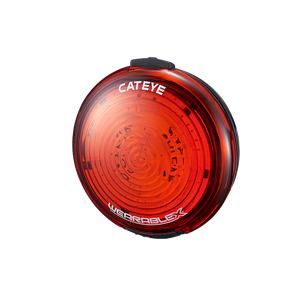 Cateye Wearable X LED Rechargeable Rear Light SL-WA100