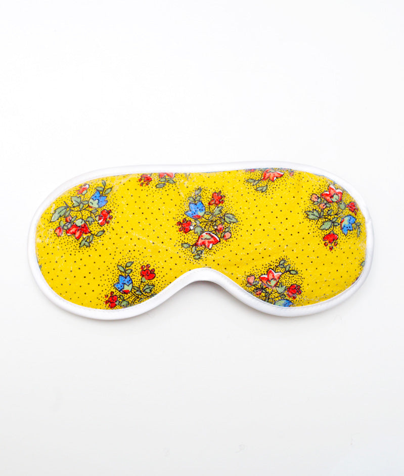Amour eye mask - Hôtel vetements