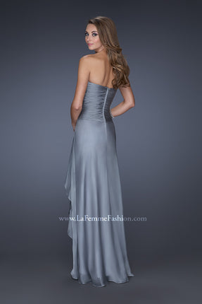 La Femme Mother of the Bride Dress Style 20479