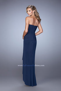La Femme Mother of the Bride Dress Style 21645