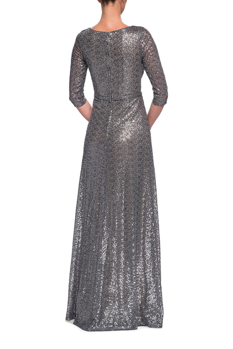La Femme Mother of the Bride Dress Style 21900