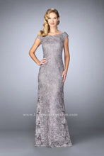 Load image into Gallery viewer, La Femme Mother of the Bride Dress Style 24860