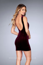 Load image into Gallery viewer, La Femme Dress Style 25007