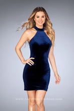 Load image into Gallery viewer, La Femme Dress Style 25032