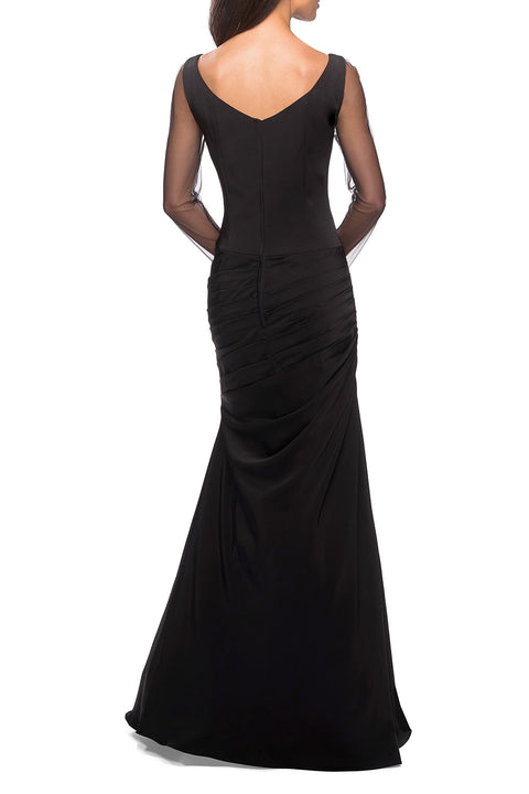 La Femme Mother of the Bride Style 25064