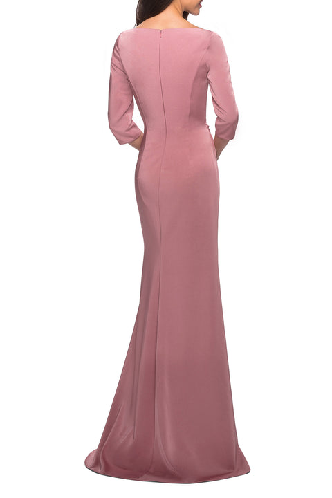 La Femme Mother of the Bride Style 25148